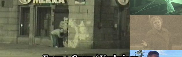 Балу + Слон / Umbriaco «Граффитчики» • DVD «Хип-Хоп В России № 2» 2005
