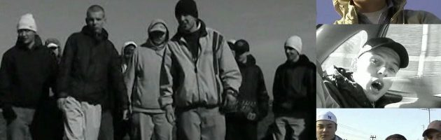 Зелёный Синдром + Мари «Дети Дорог» • DVD «Хип-Хоп В России № 2» 2005