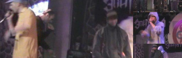 43 Градуса + Стакан 42 • Live Version • DVD «Хип-Хоп В России № 2» 2005