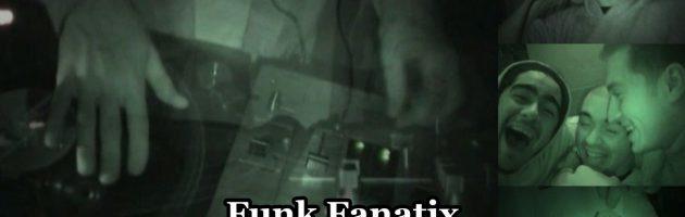 Funk Fanatix present • BUSTA MOVE @ Par SPB • DVD «Хип-Хоп В России № 2» 2005