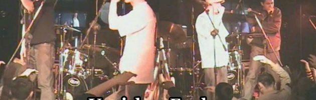 Vanich + Барboss (Live in Moscow) • DVD «Хип Хоп В России № 1» 2004