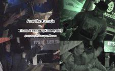 Jeru The Damaja vs. Паша Техник (Kunteynir) @ Коммуна, Москва, 31.03.2005