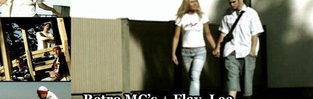 Retro MC's + Flay, Lee «Когда Я Был Другим» • DVD «Хип Хоп В России № 4» 2007