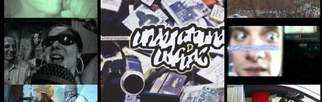 Trailer DVD UGW 2 • DVD «Хип Хоп В России № 3» 2006
