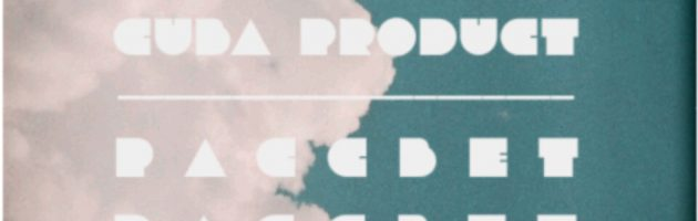 Куба Продукт «Рассвет [AHR154CD]»