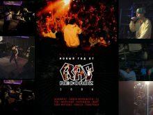 DVD • Новый Год От Rap Recordz 2006 на YouTube