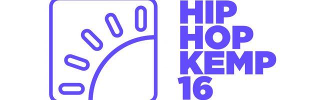 HipHopKemp 2017.08.17-19 @ Hradec Kralove [CZ]