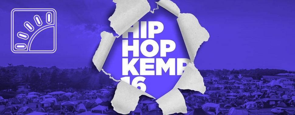 HipHopKemp 2017.08.17-19