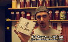 DJ Navvy a.k.a. MC 1.8 • Про Русский Рэп 90-х и Рабы Лампы