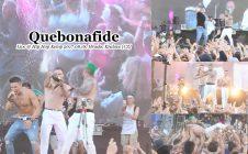 Quebonafide • Live @ #HipHopKemp2017.08.18, Hradec Kralove [CZ] #HHK2017