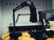 Саша Mad (UGW) на RadioNaba (95,8 FM) • Mūzika