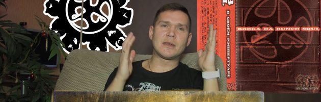 Geepa (BDB SQUL) «Хип-Хоп В Литве: от 1-го Лица»