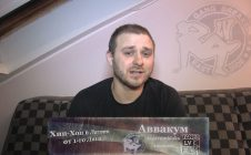 Аввакум [GangBreakers EastSide • Austrumbloks]  «Хип-Хоп В Латвии: от 1-го Лица»