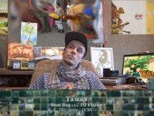 Тамал (Beat Bag / DJ Flacky | DCMC, TRU Sense) «Хип-Хоп В России: от 1-го Лица»