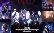 KRec • Концерт @ ApelsinClub, 23.11.2007, Москва