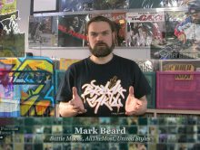 Mark Beard (Battle Moves, AllTheMost, United Styles) • Хип-Хоп В России: от 1-го Лица