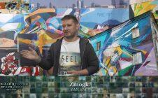 Zmogk (TAD, ZNC) «Хип-Хоп В России: от 1-го Лица» 2018
