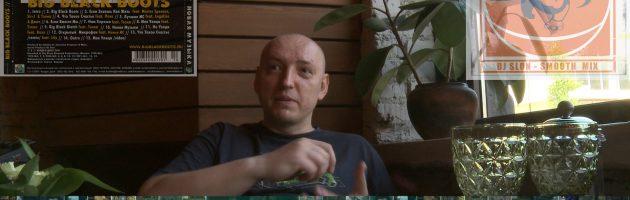 DJ Slon (Big Black Boots) • Хип-Хоп В России: от 1-го Лица • 2018