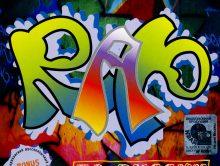 Rap По-Русски #1-9, 2001-2004