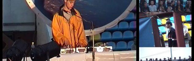 DJ Tonik (Легальный Бизне$$) • Live @ 30.06.2000 • Ростов-На-Дону