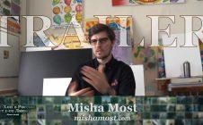 Trailer • Misha Most • Хип-Хоп В России: от 1-го Лица • 2019
