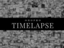 Опорио «Timelapse [AHR155CD]» 2019 (A-Hu-Li Records)