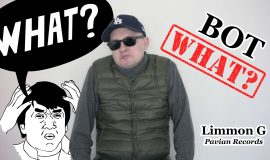 Limmon G • Pavian Records • Вот | What? ^_^