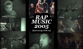 Rap Music 2005 (Syntya R.I.P.) [Inet Cut]
