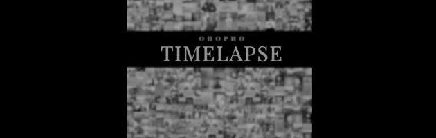 Опорио «Timelapse /AHR155CD/» 2019 (A-Hu-Li Records)