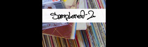 Jankie «Samplenea 2 /AHR111CD/» 2011 (A-Hu-Li Records)