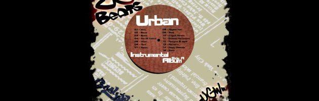 Js Beats «Urban /AHR072CD/» 2010