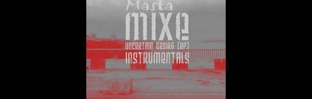 Masta Mixe «Uncertain Desire EP /AHR038CD/» 2008