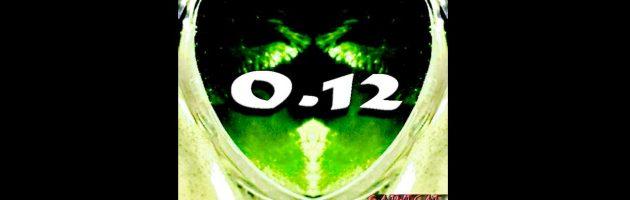 Saintcat «0.12 EP /AHR042CD/» 2008