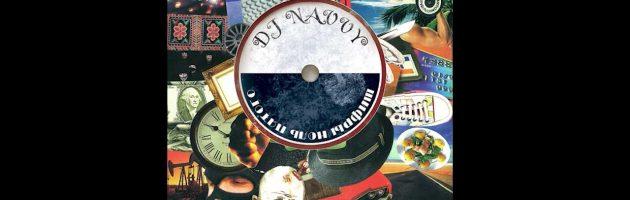 DJ Navvy «Шифры ноль пятого /AHR025CD/» 2007