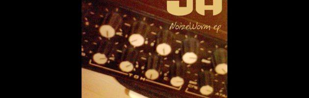 Joseph Higginz «NoizeWorm EP /AHR054CD/» 2008