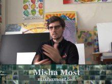 Misha Most • Хип-Хоп В России: от 1-го Лица