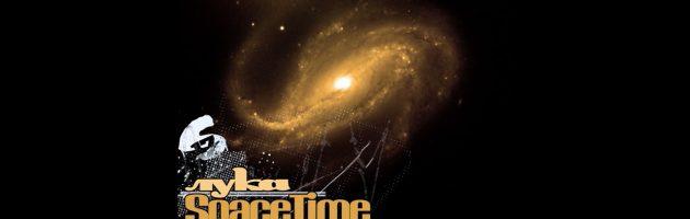 Лука «SpaceTime /AHR068CD/» 2009