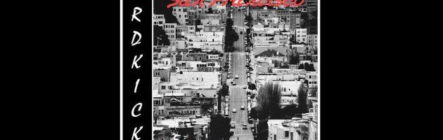 Hardkick «Streets of San-Francisco LP /AHR060CD/» 2009 (A-Hu-Li Records)