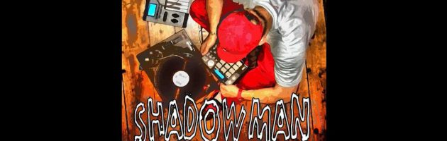 Shadow Man Production «Crazy EP /AHR117CD/» 2011