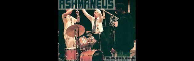 Ashmaneus «Drumio /AHR056CD/» 2009