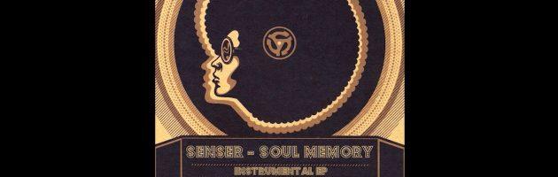 Senser «Soul Memory EP /AHR082CD/» 2010