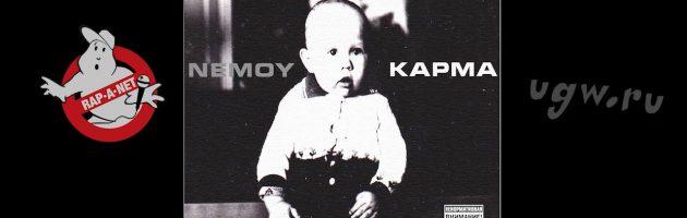 Nemoy «Карма EP /RAN070CD/» 2011