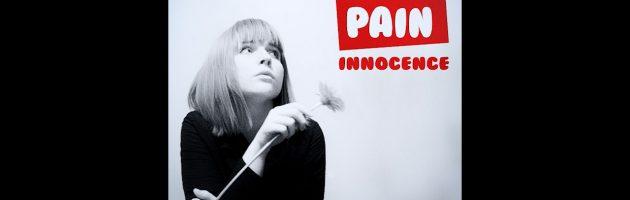 Paul Pain «Innocence /AHR145CD/» 2013