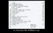 Mr. Shotgun [Da Lost Boyz] «Незаконченное Дело» 1996 [Full Album]