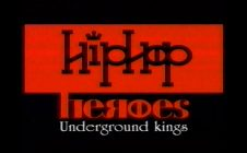 HipHop Heroes: Underground Kings (c) 2000