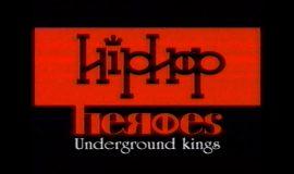 HipHop Heroes: Underground Kings (c) 2000