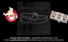 Pandus Dlia Invalidov «Intelligents /RAN092CD/» 2012