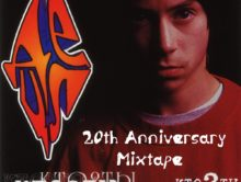 ДеЦл • 20th Anniversary of «Кто?Ты» Mix by Paul Cuts