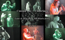 Смоки Мо + Umbriaco • Live @ Hip-Hop All Stars 2005, Club Port • 26.11.2004