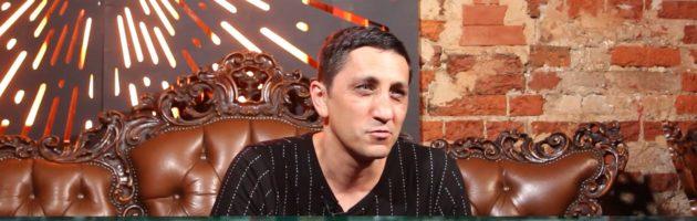 Олег Груз (Объединённая Каста / Gazgolder) • Хип-Хоп В России: от 1-го Лица